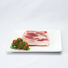 PANCETA BACON FILETE