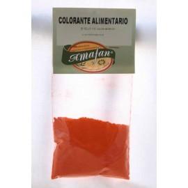 COLORANTE ALIMENTARIO
