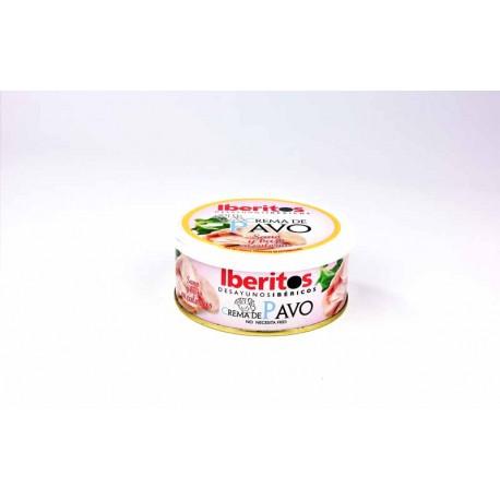 IBERITOS DE PAVO 250 Gr