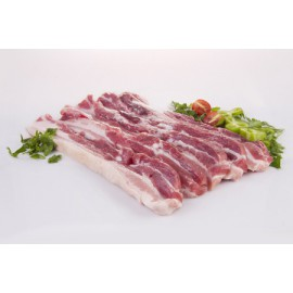 PANCETA C/COSTILLA FILETE