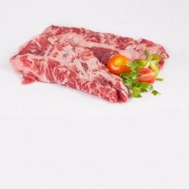 Cerdo fresco ibérico