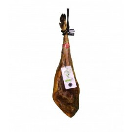 JAMON IBER BELLOTA DO -NOGALES-